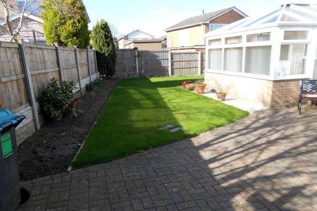 Property Sold In Marchwiel Wrexham
