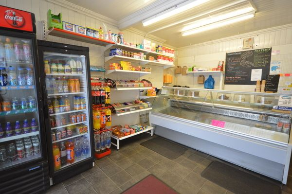 Commercial Property For Rent Galashiels