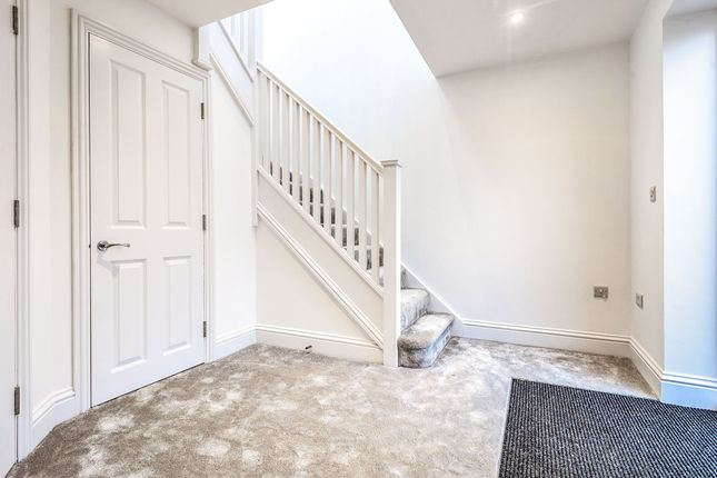 New Home 1 Bed Link Detached House For Sale In The Chine