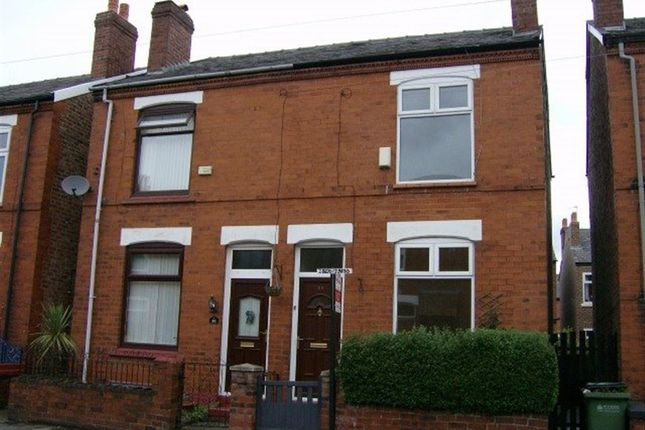 Thumbnail Semi-detached house to rent in Countess Street, Stockport