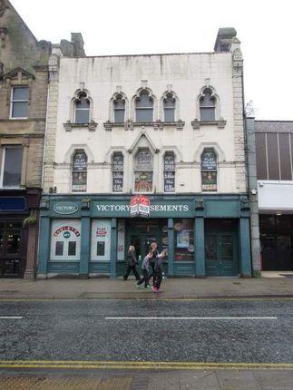 Thumbnail Retail premises to let in Botchergate, 36-38, Carlisle