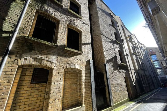 Thumbnail Land for sale in Davies Street, Liverpool