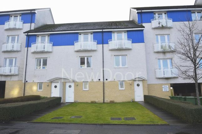 Thumbnail Terraced house for sale in Netherton Gardens, Anniesland
