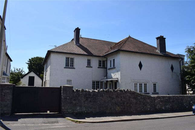 Thumbnail Detached house for sale in Victoria Avenue, Porthcawl