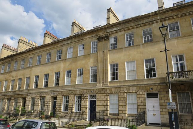 Thumbnail Flat for sale in Great Pulteney Street, Bathwick, Bath