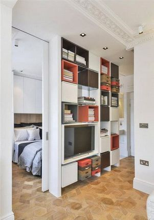 Storage Space of Ovington Garden, Knightsbridge, London SW3