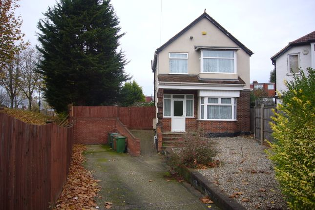 Thumbnail Detached house to rent in Alma Crescent, Cheam