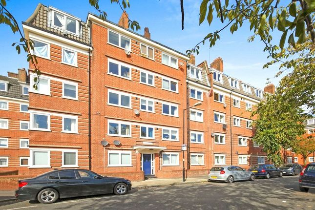 Thumbnail Flat to rent in Forum Building, Digby Street, Bethnal Green
