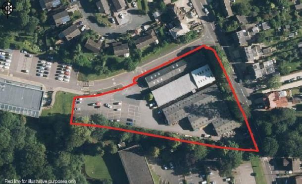 Industrial for sale in Charlton Kings, Cirencester Road, Cheltenham