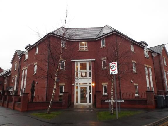 Thumbnail Flat for sale in Bold Street, Hulme, Manchester, Greater Manchester