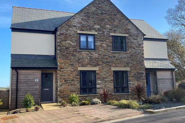 3 bed property for sale in Gilbury Hill, Lostwithiel PL22