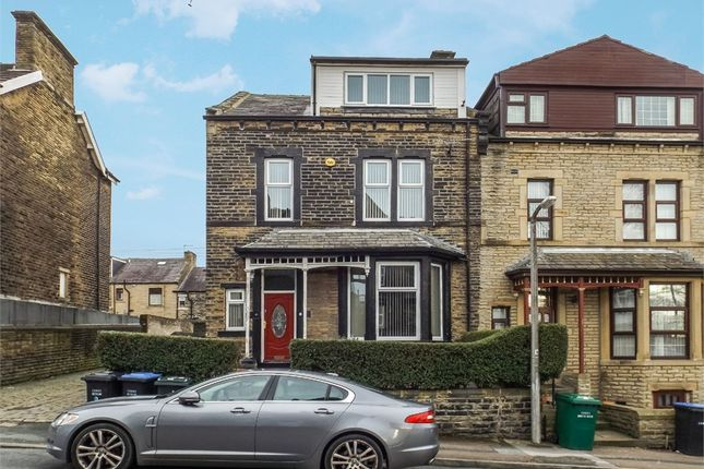 Thumbnail End terrace house for sale in Fairfield Road, Bradford, West Yorkshire