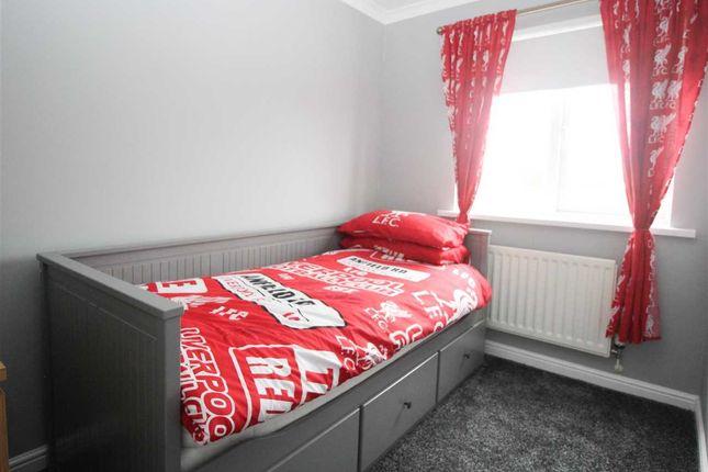 Bedroom 3 of Longhirst Drive, Southfield Gardens, Cramlington NE23