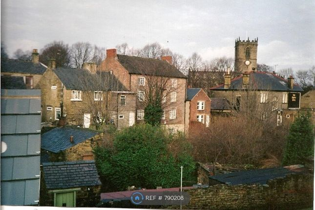 View Of The Back of Ecclesfield, Sheffield S35