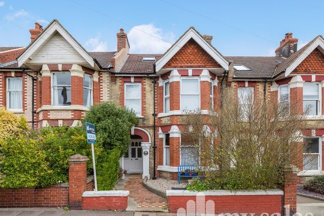 Thumbnail Maisonette for sale in Ditchling Road, Brighton, East Sussex.