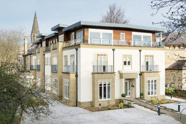 Thumbnail Property for sale in The Osborne, 2A South Park Road, Harrogate, North Yorkshire