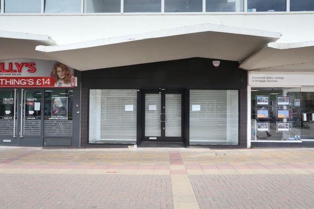 Thumbnail Retail premises to let in Broad Walk, Harlow