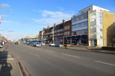 Thumbnail Retail premises for sale in 450 A&B / 452 London Road, North Cheam, Sutton, Surrey