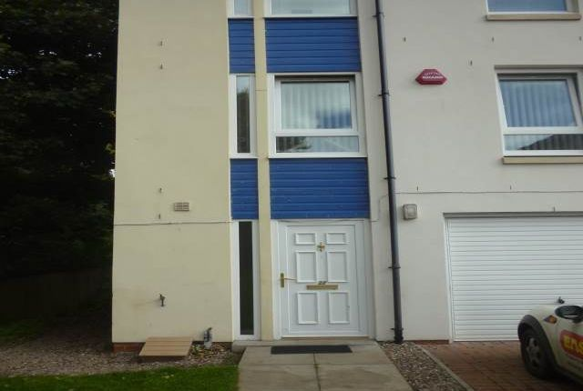 Thumbnail Detached house to rent in Friary Gardens, Dundee