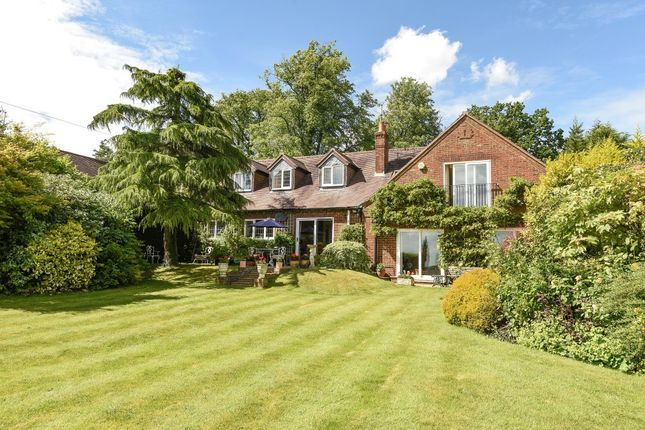 Thumbnail Detached house for sale in Cookley Green, Swyncombe, Henley-On-Thames
