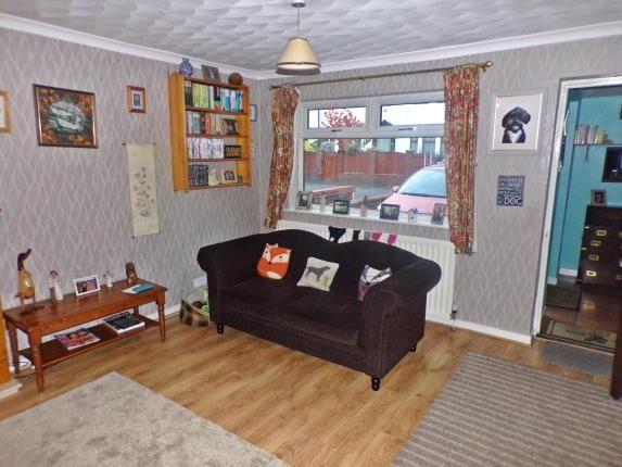 Lounge of Courtenay Road, Waterloo, Liverpool, Merseyside L22
