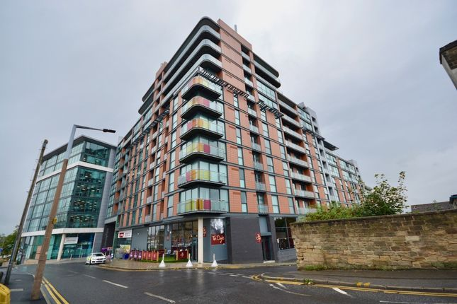 Thumbnail Flat to rent in Gateway Plaza, Plaza Quarter, Barnsley