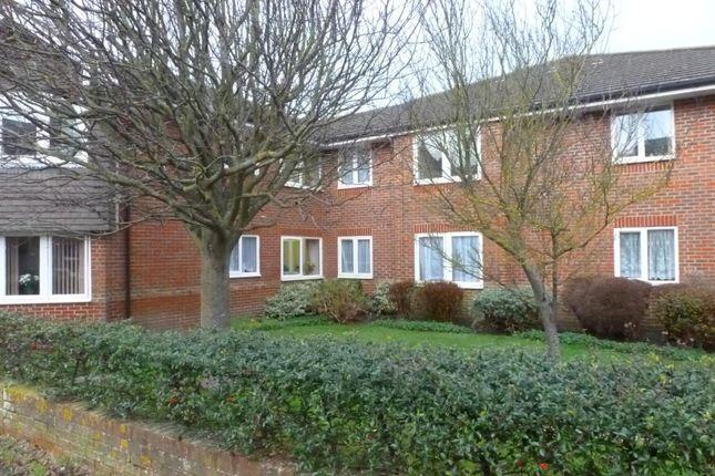 1 bed flat to rent in Irvine Road, Littlehampton BN17