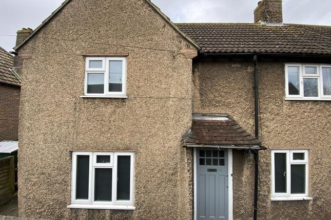 Thumbnail Property to rent in The Crescent, Brighton
