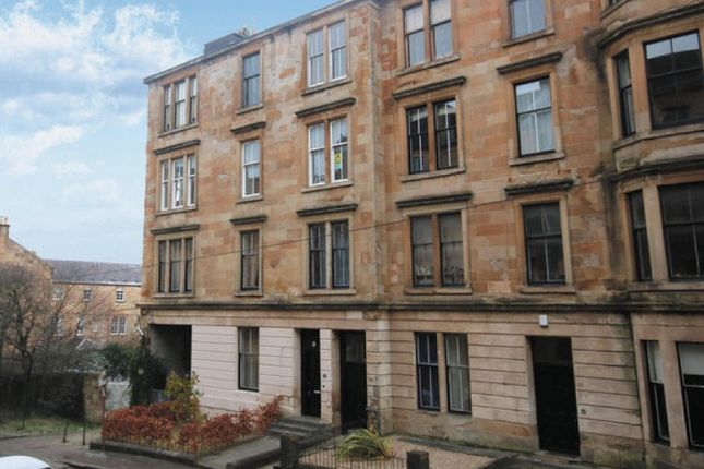 Thumbnail Flat to rent in Southpark Avenue, Hillhead, Glasgow