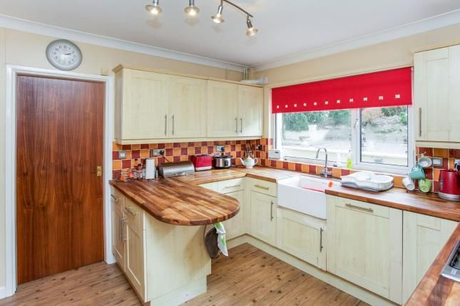 Kitchen of Park Gate, Southampton, Hampshire SO31