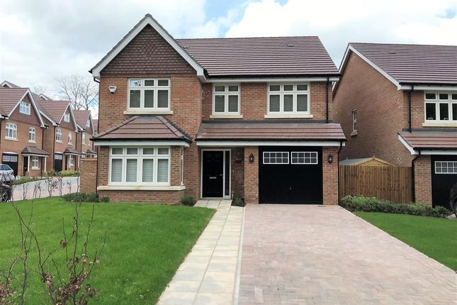Main Picture of Blackstone Way, Earley, Reading RG6