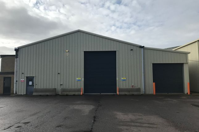 Thumbnail Industrial to let in Unit J, Chelworth Industrial Estate, Cricklade, Nr Swindon
