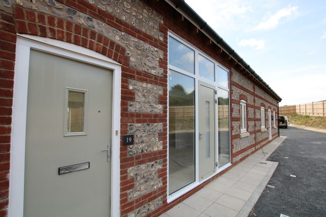 Thumbnail Office for sale in Unit 1 Oakborne, North St, Winterborne Kingston, Blandford Forum