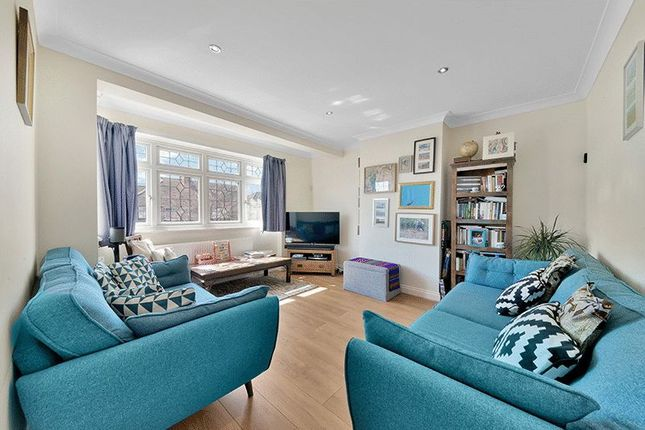 Reception of Windermere Road, Streatham Vale, London SW16