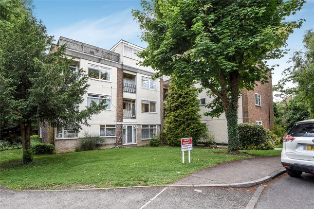 Thumbnail Flat for sale in Dunraven Drive, The Ridgeway, Enfield, Middlesex
