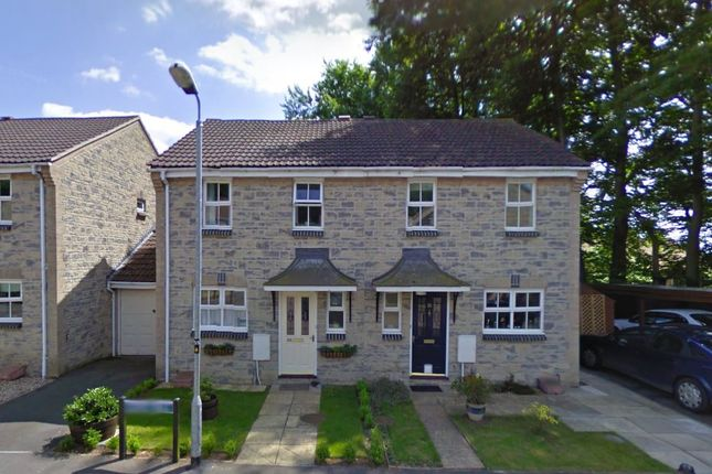 Thumbnail Property to rent in Long Hill, Mere, Warminster