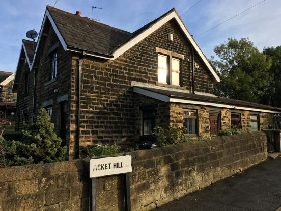 Thumbnail Semi-detached house to rent in Wetherby Road, Roundhay, Leeds, West Yorkshire