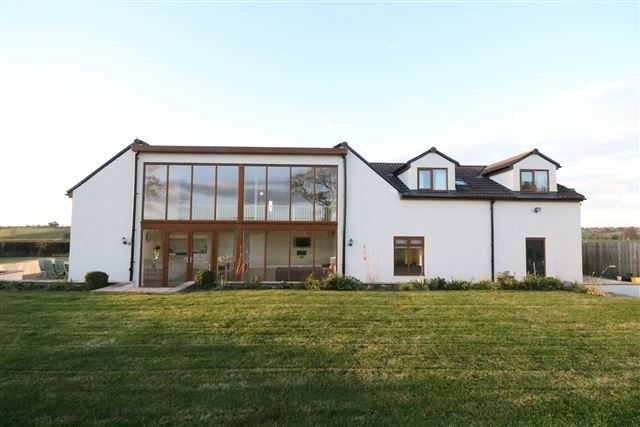 Thumbnail Detached house for sale in Dalston, Carlisle, Cumbria