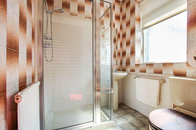 Shower Room of New Lane, Middleton, Leeds LS10