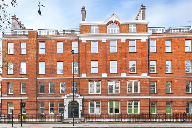 Studio for sale in Albany House, 41 Judd Street, London WC1H