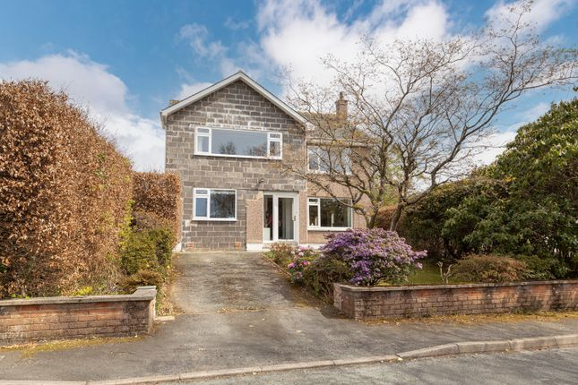 Thumbnail Detached house for sale in Sandygate House, Rogerfield, Keswick, Cumbria