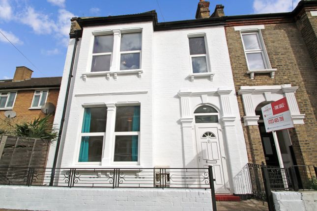 Thumbnail Semi-detached house for sale in Renmuir Street, Tooting, London