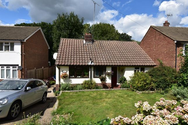 Thumbnail Bungalow for sale in Western Road, Crowborough