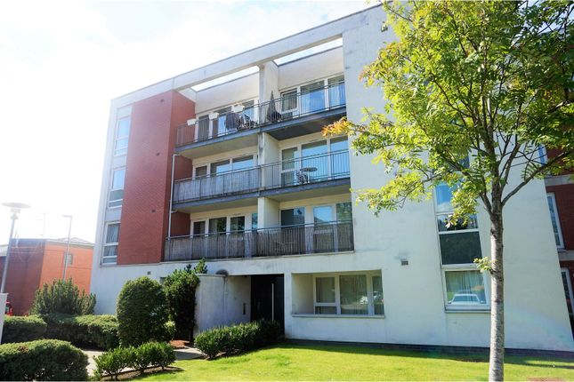 Thumbnail Flat for sale in 1 Hanson Park, Glasgow