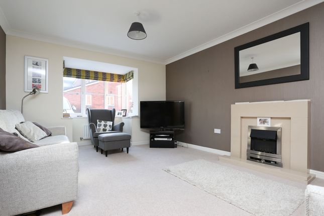 Thumbnail Town house for sale in Birmingham Road, Wylde Green, Sutton Coldfield