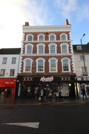2 bed flat to rent in The Drapery, Northampton