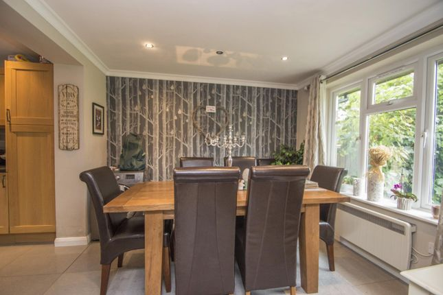 Dining Room of Hagbourne Close, Woodcote, Reading RG8