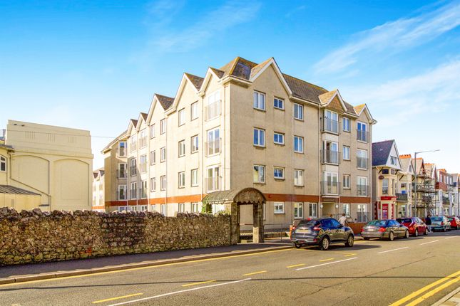 Thumbnail Flat for sale in Pavilion Court, Mary Street, Porthcawl