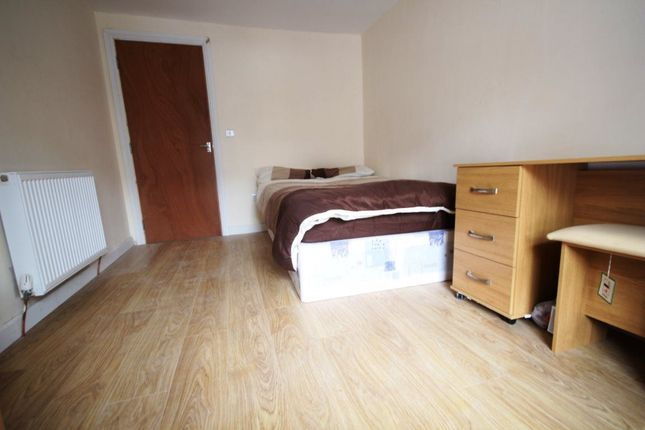 Thumbnail Shared accommodation to rent in Bridge Street, Aberystwyth