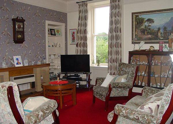 Lounge of 74 Victoria Street, Newton Stewart DG8